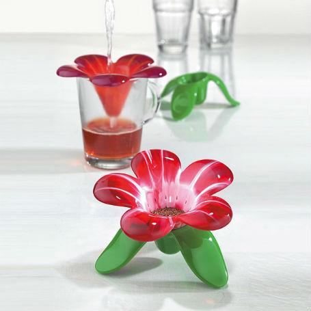 Çiçek Demlik