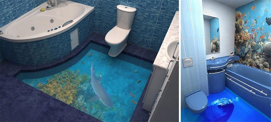 banyo tasarımları 4