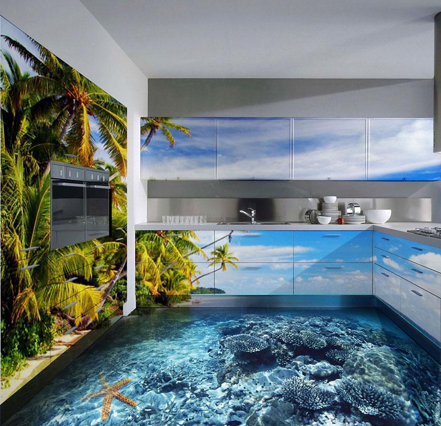 banyo tasarımları 5