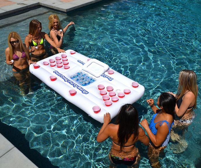 beer-pong deniz yatağı